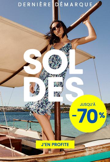 Push Jeans - Offert boutique - riu