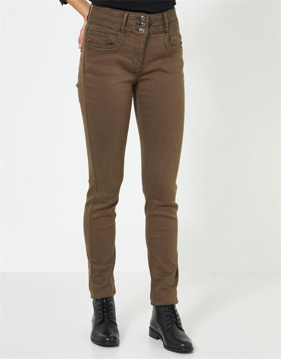 Pantalon long  uni
